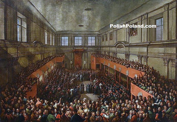Wojniakowski 3rd of May Constitution