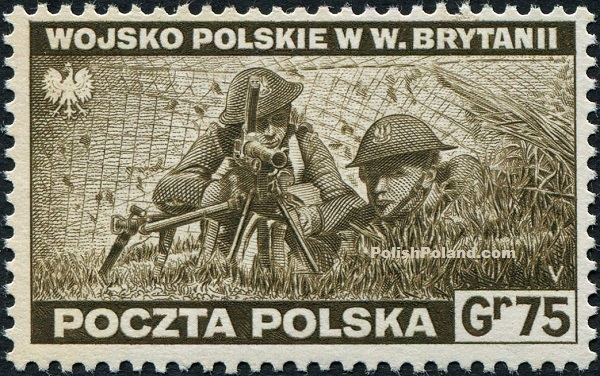 polish government of exile