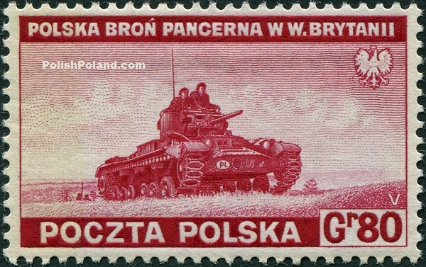 polish government in exile