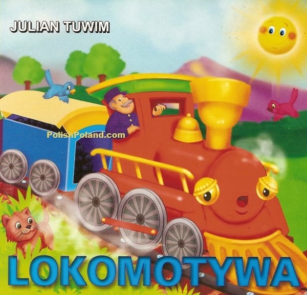 Lokomotywa Polish English