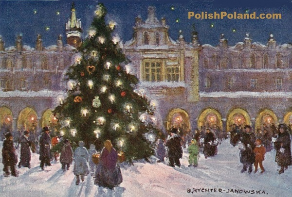 christmas poland - How To Say Merry Christmas In Polish