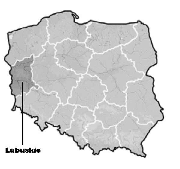 Lubuskie province Lebus