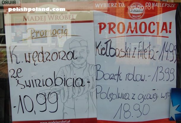 cost of living poland