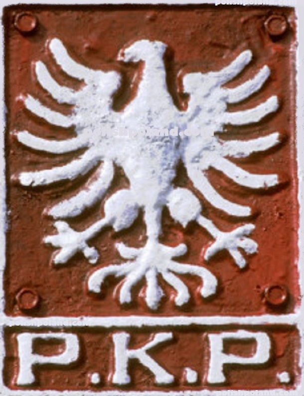 pkp polish state railways logo