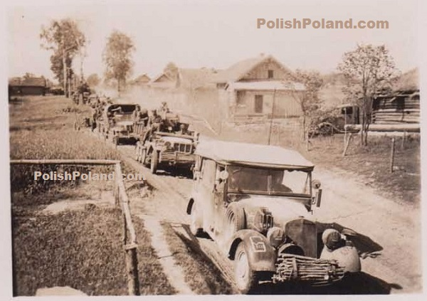 invasion poland