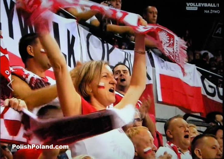 volleyball poland